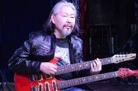 Апрель в Туве будет посвящен рок-музыке