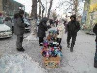 """Кызыл: Административный """"кулак"""" для нарушителей законодательства"""