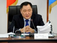 Антикризисную комиссию в Туве возглавил Шолбан Кара-оол