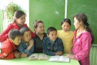 На выплату поощрений лучшим учителям Тува получит 1 млн. рублей