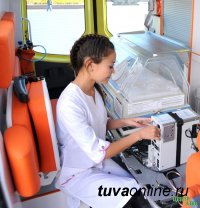 Высокотехнологичная помощь стала доступнее для жителей Тувы