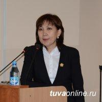 В Центральном микрорайоне Кызыла в рамках 100-летия удалось выполнить четверть наказов избирателей