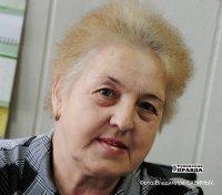 Людмила Джевало. Бизнесмен Года