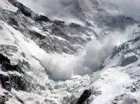 Предупреждение об опасных погодных явлениях