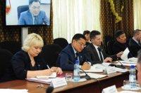 Правительством Тувы утверждена адресная инвестиционная программа на 2015 год