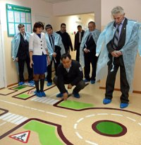 Тува получит из федерального бюджета 54,3 млн. рублей на модернизацию дошкольного образования
