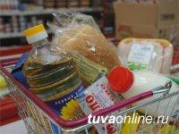 Цены на основные продукты питания, лекарства – на контроле Антикризисной комиссии Тувы