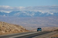 В Туве отмечено наибольшее по России снижение аварий на дорогах федерального значения