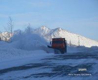 Опыт скандинавов на тувинской дороге