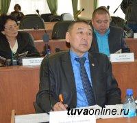 Мэрия Кызыла станет ближе к людям – Хурал дал добро на создание четырех территориальных управлений в столице