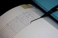 В Туве произошло второе землетрясение за неделю