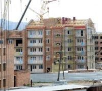 В столице Тувы в этом году планируется сдать 916 квартир в рамках адресной программы переселения граждан из аварийного жилья