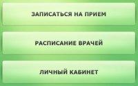 С 16 февраля записаться на прием к врачам можно будет на едином портале er.tuva.ru