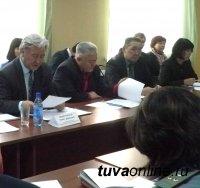 Агентство по внешнеэкономическим связям Тувы провело для предпринимателей семинар-совещание
