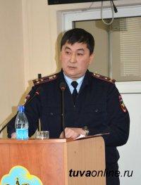 Депутаты Хурала представителей Кызыла считают важным восстановить стационарные посты ДПС