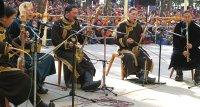 Турниры по борьбе хуреш в дни Шагаа будут начинаться с инструментальных наигрышей на игиле