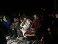 В Туве встретили Шагаа, Новый год по лунному календарю