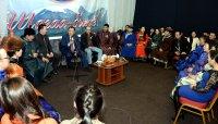 Глава Тувы и деятели культуры поговорили начистоту