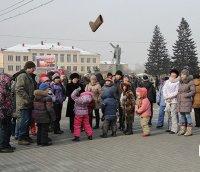 Масленица в Туве пройдет вместе с Фестивалем квашенной капусты