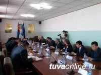 В Улангоме (Монголия) Тува и Убсанурский аймак обсудили приграничное сотрудничество