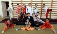 Первая школа спортивной гимнастики им. Алексея Немова может появиться в Туве под эгидой ЦСКА