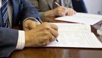 Тува и Иркутская область подписали соглашение о сотрудничестве