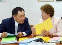 В Туве по инициативе Главы республики создан Совет директоров общеобразовательных школ