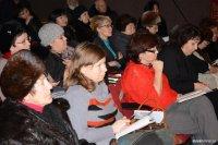 Всё о ЖКХ – в Туве проект «Школа грамотного потребителя» стартует 12 марта семинаром