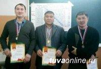 Полицейский и педагог будут защищать честь Тувы на чемпионате СФО по шахматам