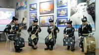 «Пакт Рериха. История и современность» в Кызыле