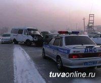 Власти Кызыла обсуждают вопросы безопасности дорожного движения