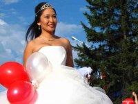 Тува: Всё о свадьбах в мастер-классах, выставке, шоу-показах