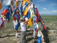 Во всех районах Тувы в Год народных традиций пройдут акции «Древние традиции нашего кожууна»