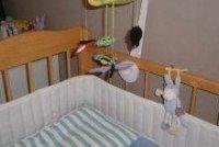 В Улуг-Хемском кожууне Тувы 2-месячный ребенок умер от пневмонии