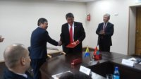 Тува развивает сотрудничество с приграничными аймаками Монголии
