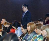 Обсуждение Отчета Правительства Тувы началось в трудовых коллективах города Кызыла