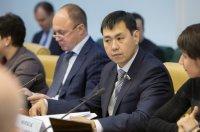 В Совете Федерации обсудили ход исполнения постановления о господдержке Тувы