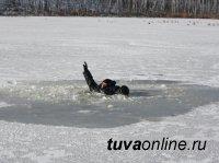 В Тоджинском кожууне Тувы утонул рыбак