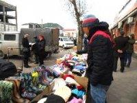 Кызыл: уличная торговля вне закона обходится дорого