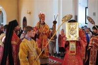В православных храмах Тувы в полночь пройдут Пасхальные богослужения