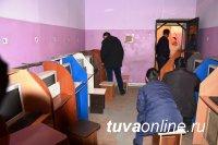 В Туве задержаны два уроженца Бурятии, подозреваемые в организации игорного бизнеса