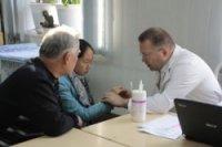 Новосибирские травматологи-ортопеды и нейрохирурги 14-15 апреля проведут в Кызыле консультационный прием
