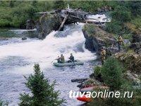 В связи с нерестом рыбы запрет на рыбалку введен в Красноярском крае, Хакасии и Туве