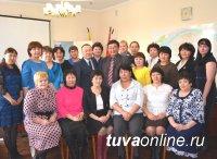 Как много фантазии, энтузиазма и творчества в детских садах Кызыла! – делегация Чеди-Хольского кожууна Тувы