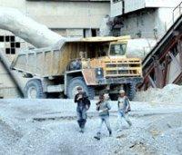 Глава Тувы обсудил вопросы деятельности горнодобывающего предприятия «Туваасбест»