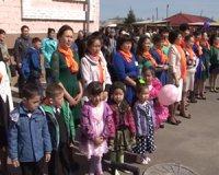 В городе Шагонаре 25-летний долгострой превратили в новый детский сад