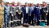 В Туве создается Министерство жилищного и коммунального хозяйства