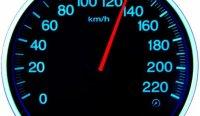 Тува: К 12 суткам приговорен любитель скорости, не остановившийся на требование полицейского