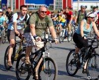 26 апреля – велосипедный пробег от «Субедея» до Национального парка. Старт в 11 часов