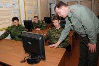 В ТувГУ решается вопрос об открытии военной кафедры